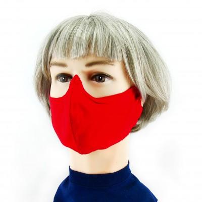 Masque Facial -  Rouge