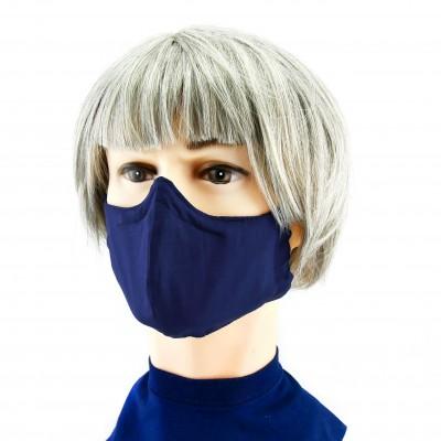 Masque Facial -  Bleu