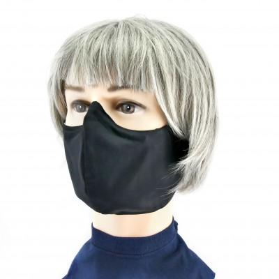 Masque Facial -  Noir