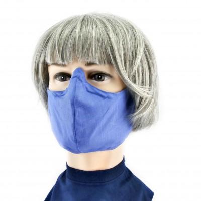 Masque Facial -  Bleu clair