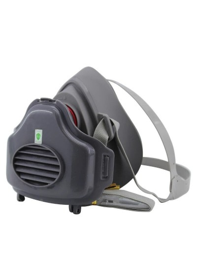 Demi-masquemodele 3700 (incl. 10 KN95 filtres)